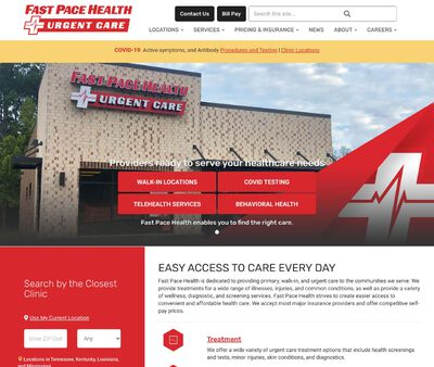 STD Testing at Fast Pace Urgent Care Indianola