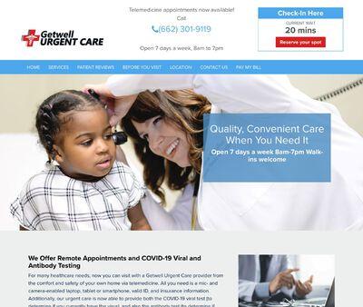 STD Testing at Getwell Urgent Care