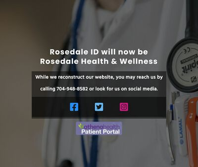 STD Testing at Rosedale Infectious Disease