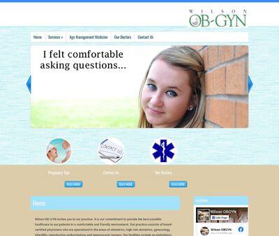 STD Testing at Wilson OBGYN