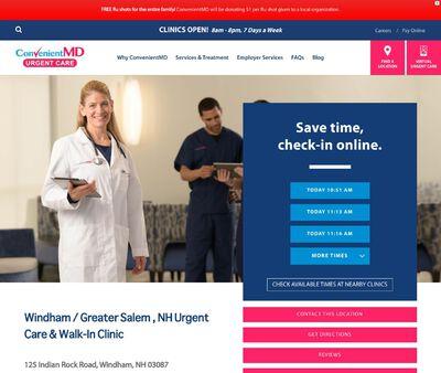 STD Testing at ConvenientMD Urgent Care