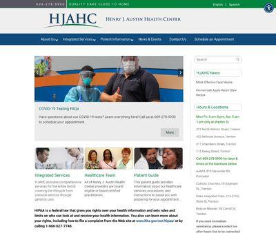 STD Testing at Henry J Austin Health Center,Bellevue Ave Clinic