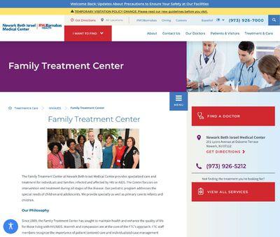 STD Testing at Family Treatment Center