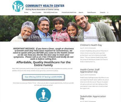 STD Testing at VNACJ Community Health Center