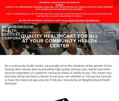 STD Testing at Plainfield Health Center