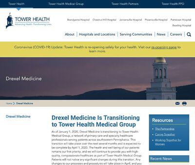 STD Testing at Drexel Medicine