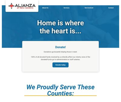 STD Testing at Alianza of New Mexico