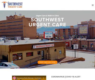 STD Testing at Southwest Urgent Care