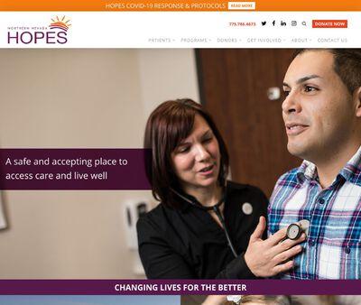 STD Testing at Northern Nevada HOPES