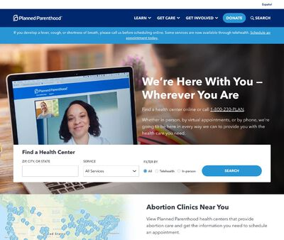 STD Testing at Family Planning of South-central New York Incorporated  Binghamton Health Center