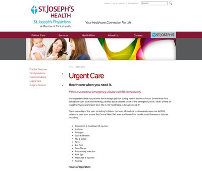 STD Testing at North Medical Urgent Care