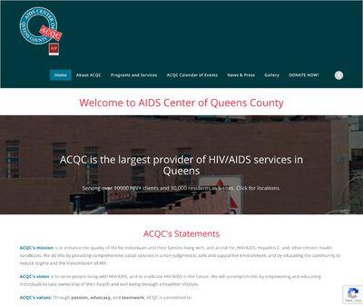 STD Testing at ACQC