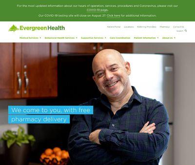 STD Testing at Evergreen Health