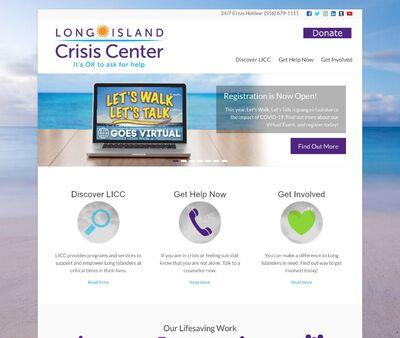 STD Testing at Long Island Crisis Center
