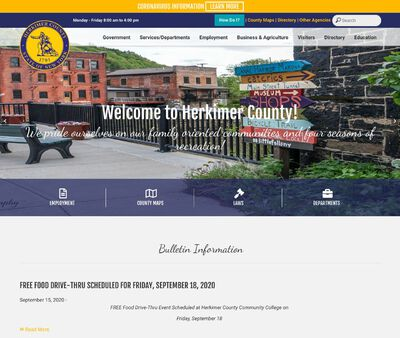 STD Testing at Herkimer County Public Health