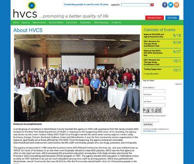 STD Testing at Hudson Valley Community Services (HVCS)