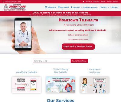 STD Testing at Hometown Urgent Care