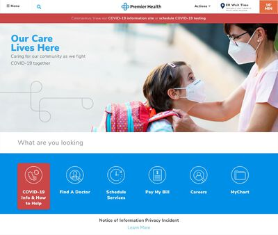 STD Testing at Premier Health Urgent Care - Mason