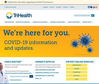 STD Testing at TriHealth Priority Care Mason