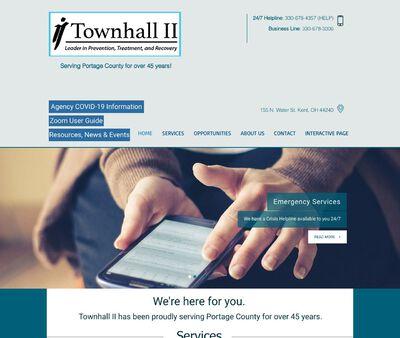 STD Testing at Townhall II