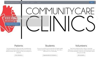 STD Testing at Community Cares Clinic