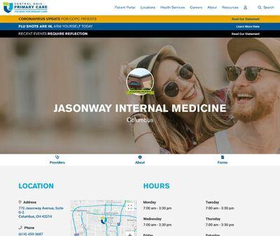 STD Testing at Jasonway Internal Medicine