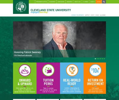 STD Testing at Cleveland State University Health and Wellness Services