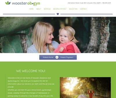 STD Testing at Wooster Obstetrics & Gynecology, Inc.