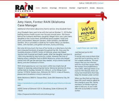 STD Testing at Rain Oklahoma