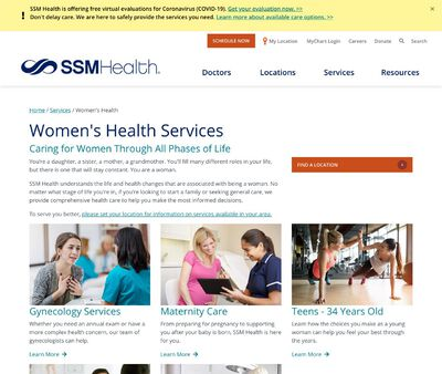 STD Testing at SSM Health Express Clinic