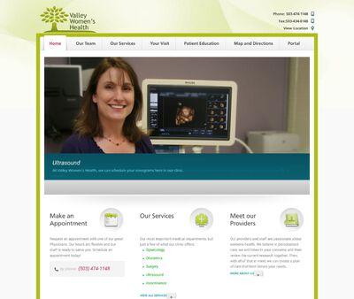 STD Testing at Valley Women's Health