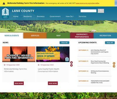 STD Testing at Lane County Public Health