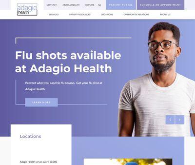 STD Testing at Adagio Health Erie - Medical Office