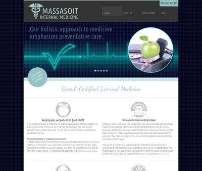 STD Testing at Massasoit Internal Medicine