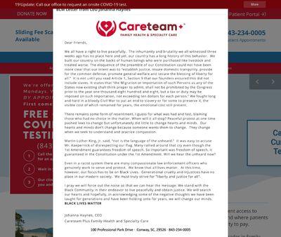 STD Testing at Careteam Plus