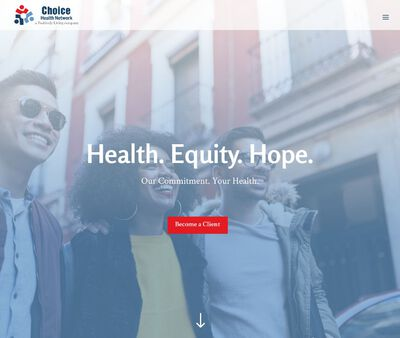STD Testing at Choice Health Network