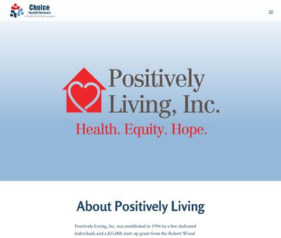 STD Testing at Positively Living
