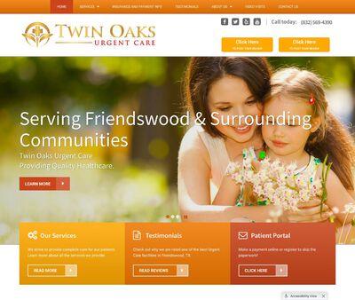 STD Testing at Twin Oaks Urgent Care