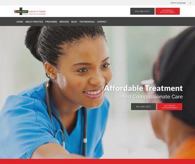 STD Testing at Calvary Urgent Care