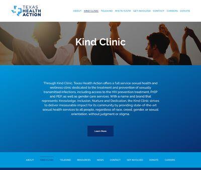 STD Testing at Kind Clinic