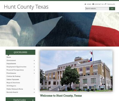 STD Testing at Hunt County Health Department