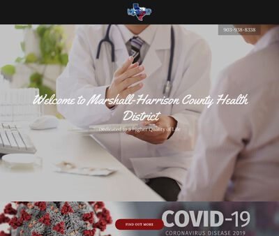 STD Testing at Marshall County Health District