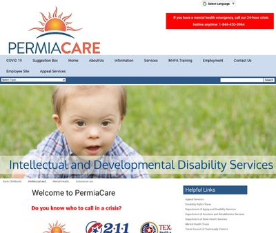 STD Testing at PermiaCare Basin Assistance Services