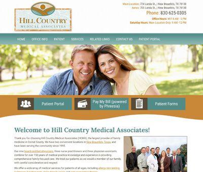 STD Testing at Hill County Medical Associates