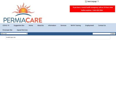 STD Testing at PermiaCare