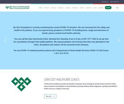 STD Testing at Ibn Sina Community Medical Clinic