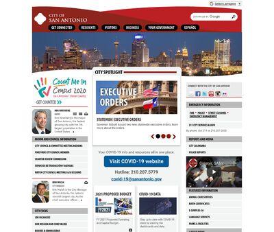 STD Testing at City of San Antonio Health Department: Metro Health STD/HIVClinic