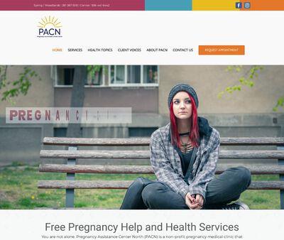 STD Testing at Spring/Woodlands PACN (Pregnancy Assistance Center North)