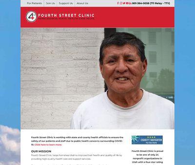STD Testing at Fourth Street Clinic