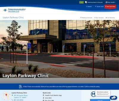 STD Testing at Layton Parkway Clinic